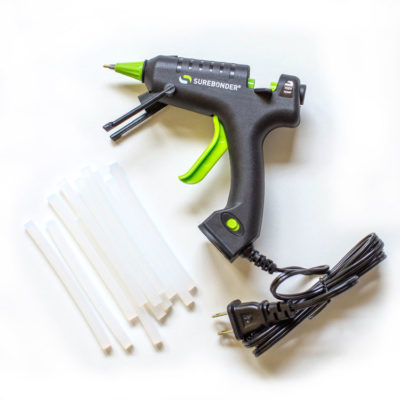 High Temperature Glue Gun Kit