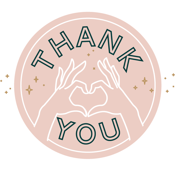 Thank you for supporting small and women-owned businesses!